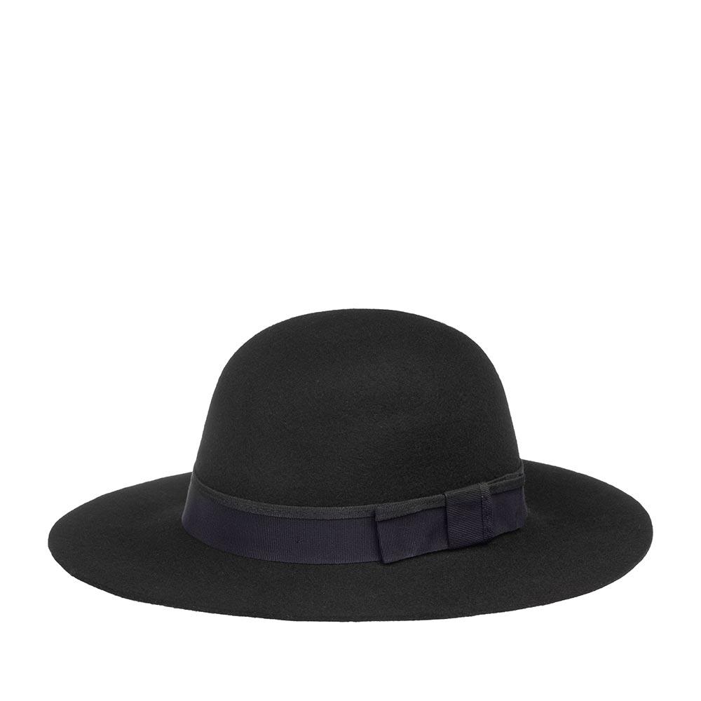 Шляпа федора CHRISTYSШляпы<br>Soho - ультрастильная федора от Christys. Шляпа изготовлена вручную, в Англии, из шерсти высочайшего качества, о чём свидетельствует обрезной неотстроченный край полей. Тонкий, лёгкий головной убор очень комфортно садится на голову и удобен при ношении. Аксессур хорошо держит форму, поля зафиксированы в положении слегка вверх, но их легко можно скорректировать по собственному желанию, изогнув переднее поле, или поля по кругу, вниз. Soho - головной убор, сшитый в лучших традициях изготовления шляп. Тулья лаконично украшена репсовой лентой контрастного цвета с бантом. Эта федора несёт дух туманной Великобритании, её исторически сложившуюся культуру каждодневного ношения головных уборов - снаружи дизайн максимально сдержан, а внутри Вы найдёте пришитую по окружности ленту из кожи, для удобной посадки на голову, и фирменную шелковистую подкладку ярко-красного цвета с логотипом производителя. На модель приятно смотреть даже когда Вы снимаете шляпу. Высота тульи - 11,5см, ширина полей - 7,8см.