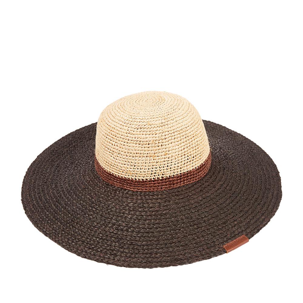 Шляпа с широкими полями CHRISTYS CHRISTYS