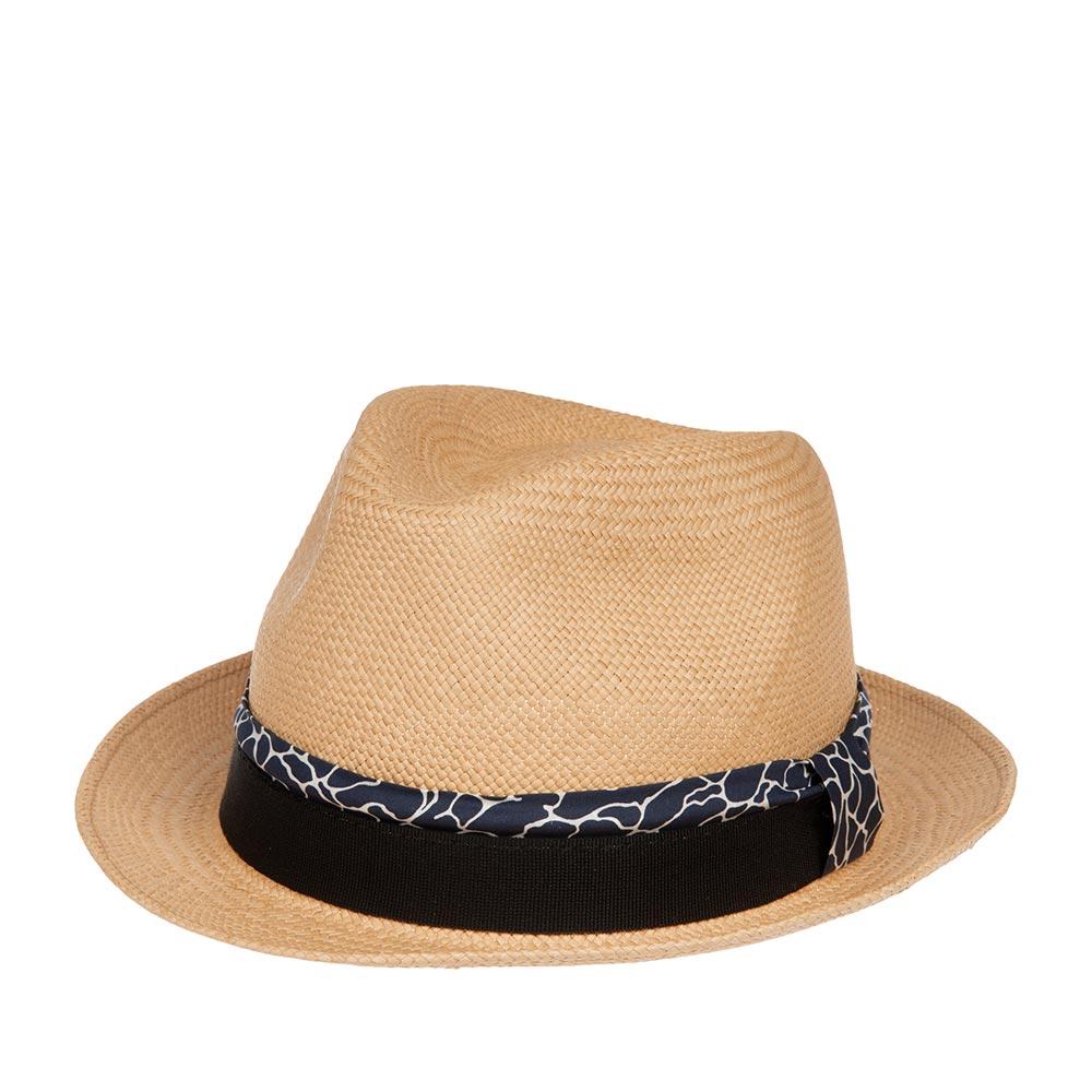 Шляпа трилби CHRISTYS CARNABY cpn100321 фото