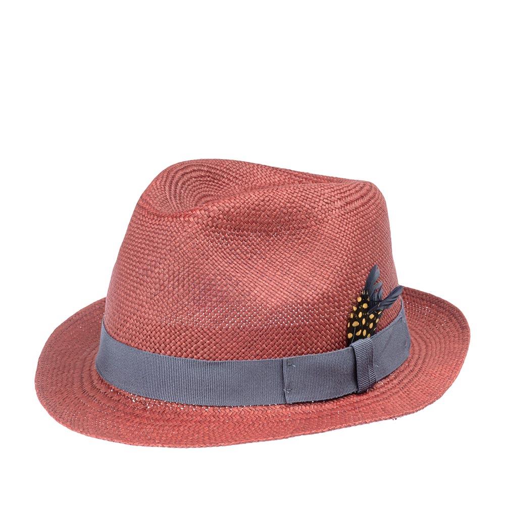 Шляпа трилби CHRISTYS CARNABY cpn100322 фото