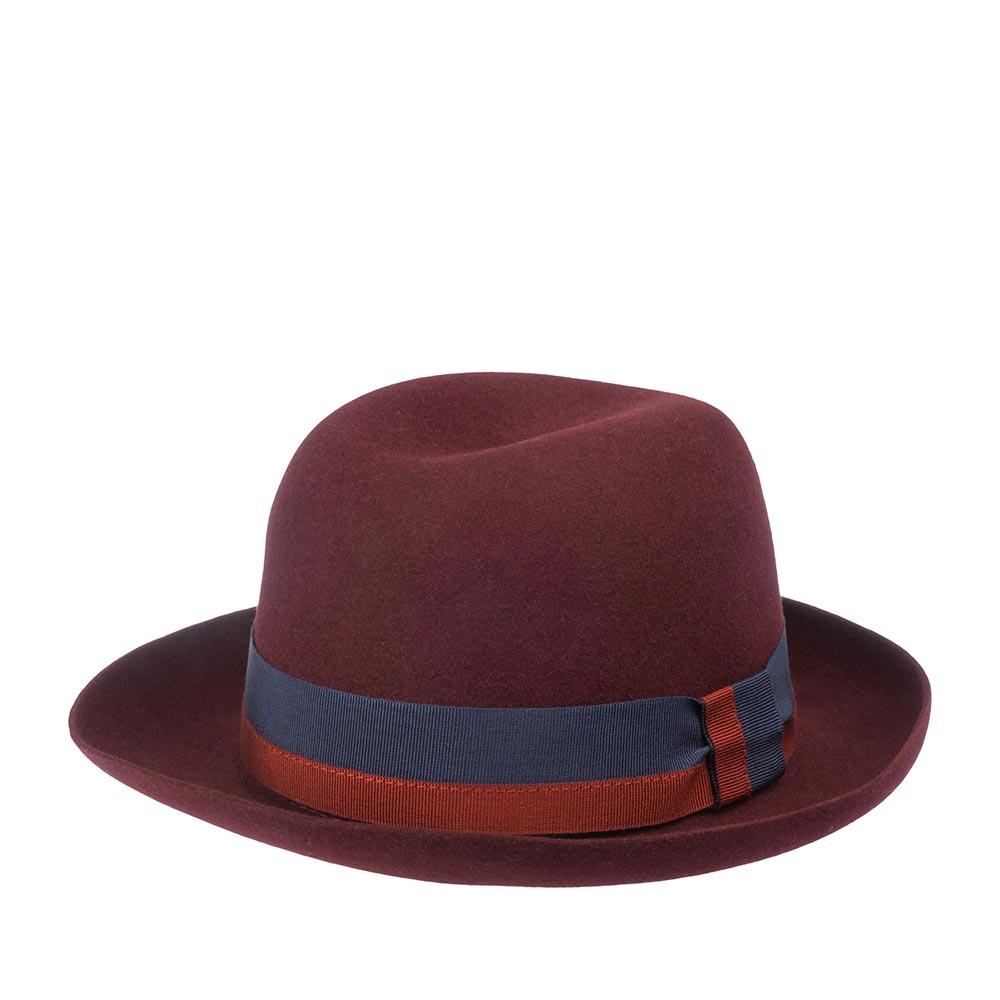 Шляпа федора CHRISTYS SEASONAL FOLDAWAY cso100178 фото