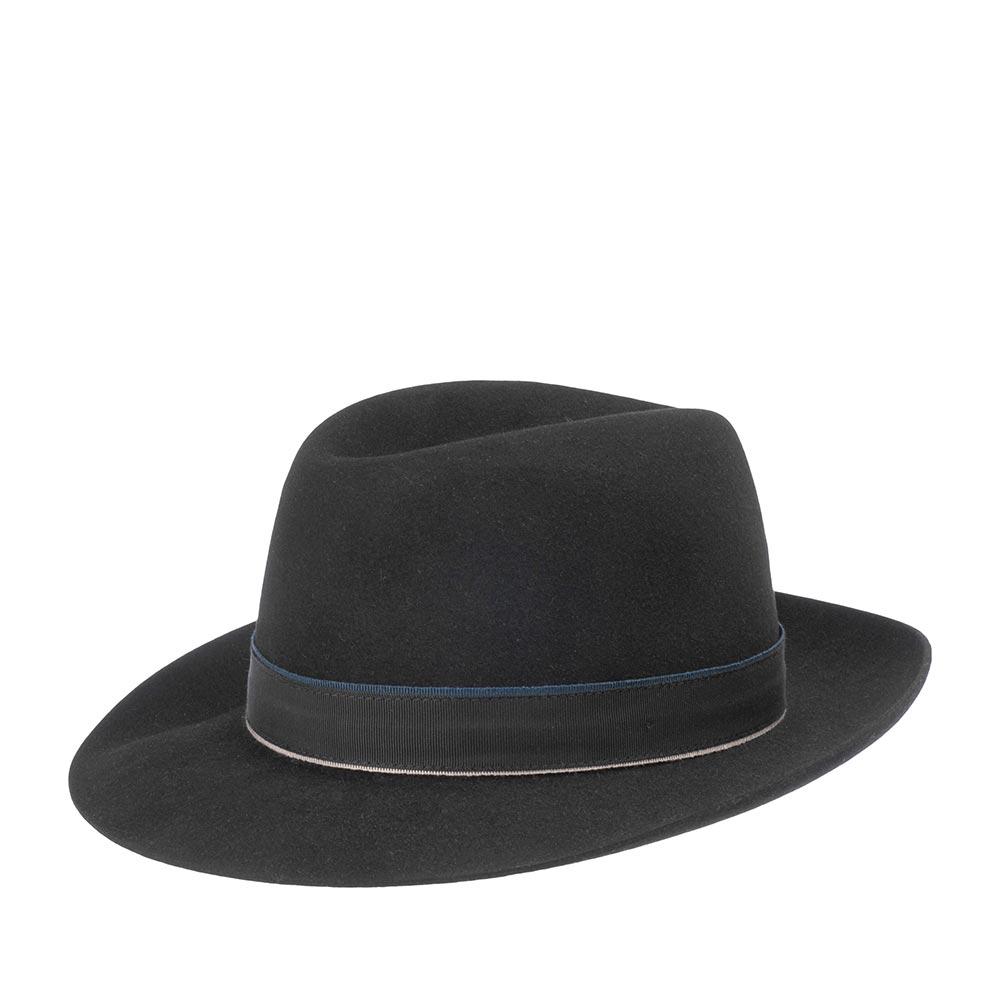 Шляпа федора CHRISTYS CHRISTYS