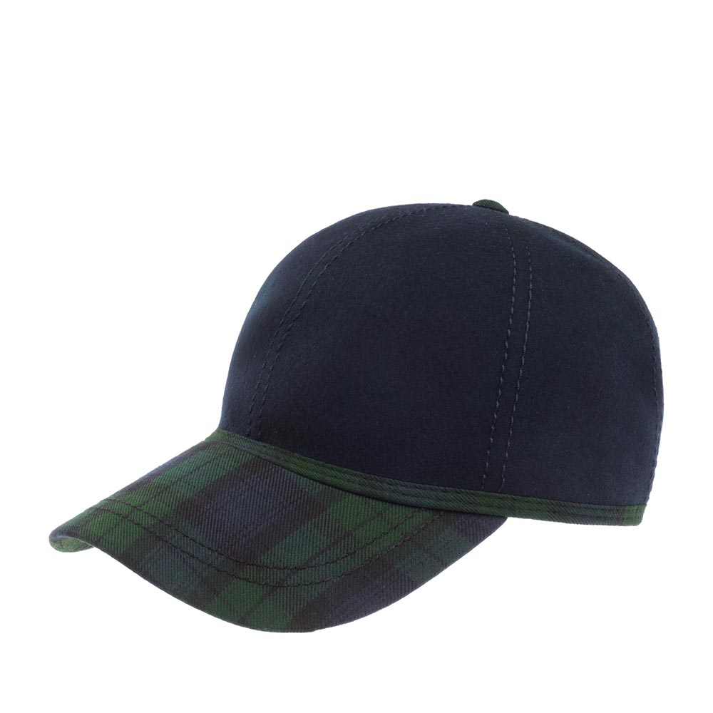 Бейсболка CHRISTYS KIT BALL CAP TWEED csk100372 фото