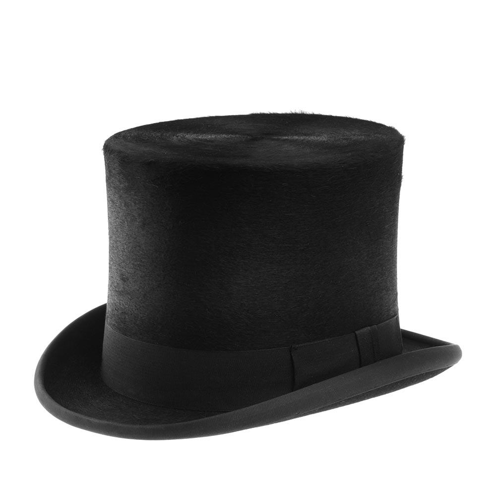 Шляпа цилиндр CHRISTYSШляпы<br>
