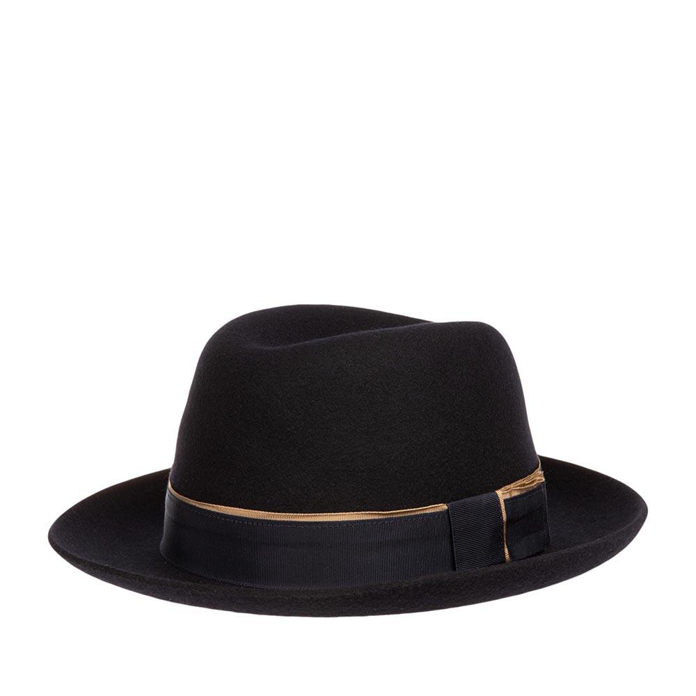 Шляпа федора CHRISTYS WITAN cwf100231 фото