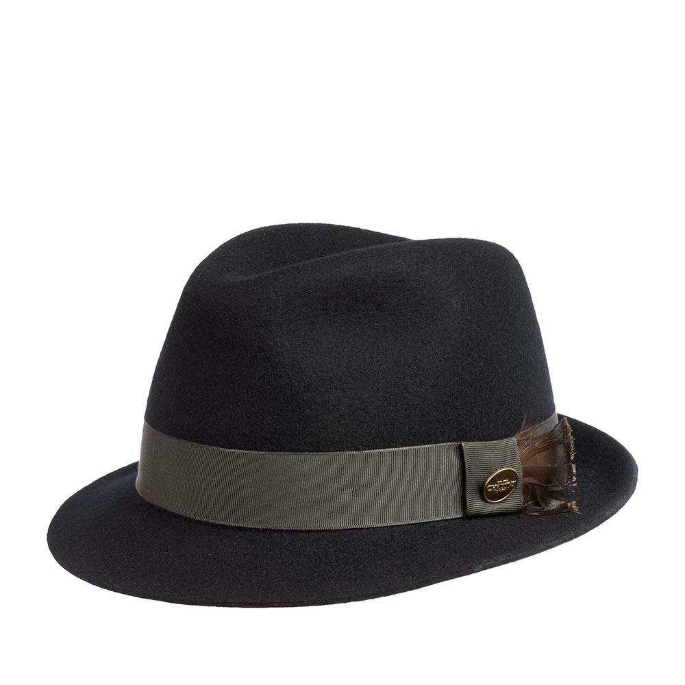 Шляпа трилби CHRISTYS WYCHWOOD cwf100234