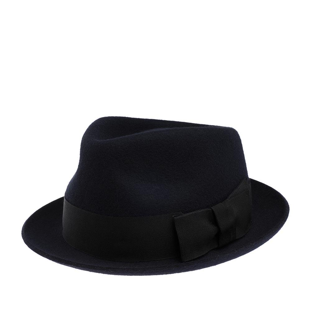 Шляпа трилби CHRISTYSШляпы<br>Ширина полей 4,5 см