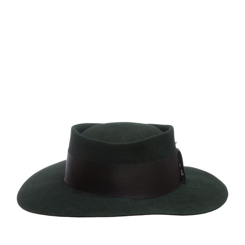 выходы железной шляпы фото рассказывал, что