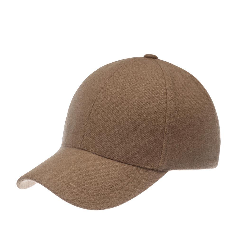 Бейсболка CHRISTYS арт. LYLE csk100709 (светло-коричневый)