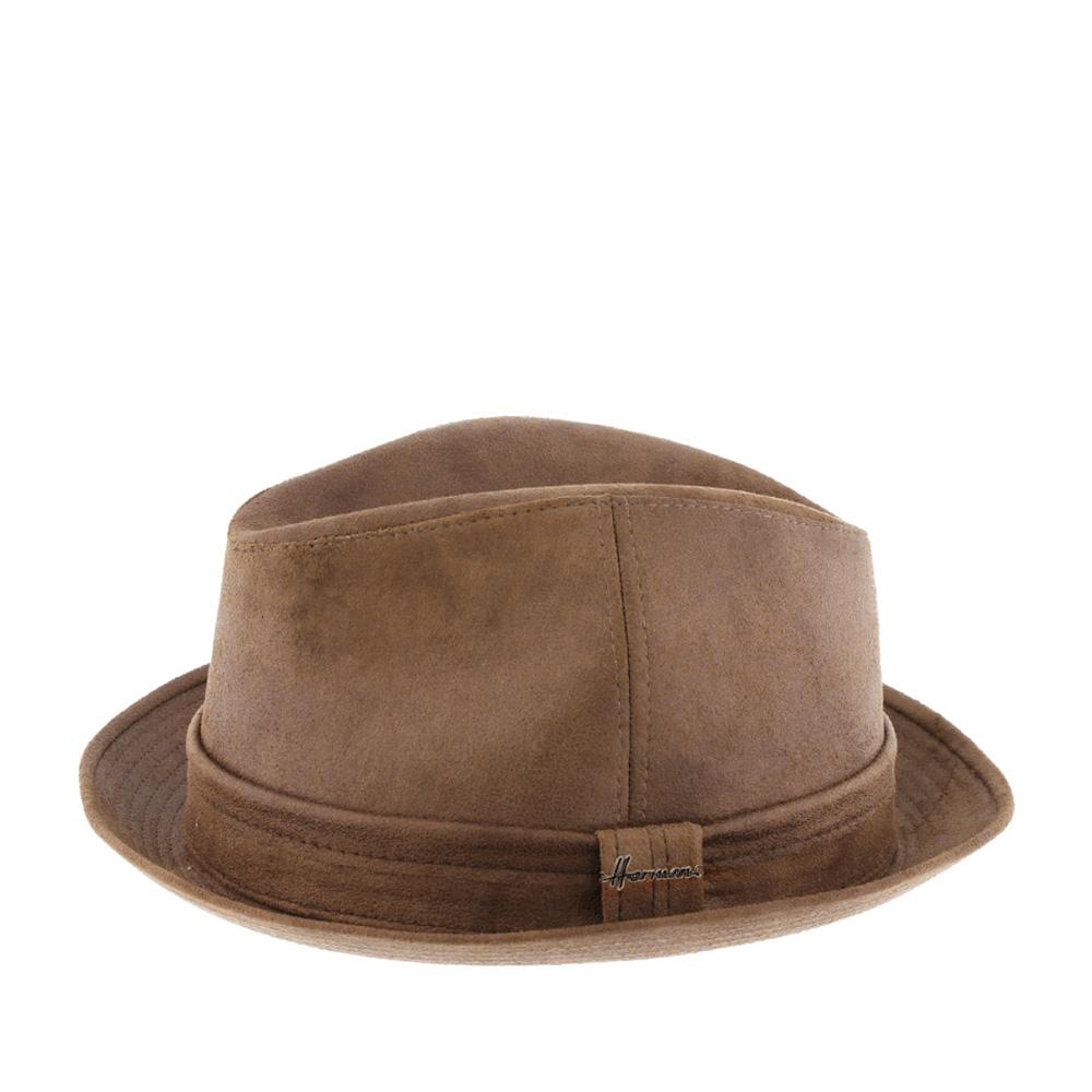 Шляпа хомбург HERMANШляпы<br>