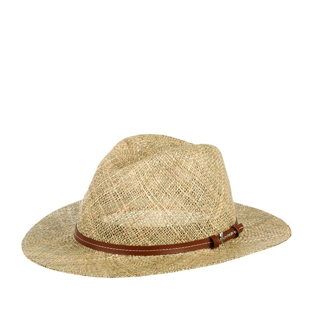 Шляпа федора HERMAN MACREESE фото