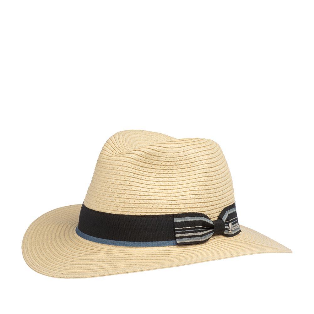 Шляпа федора HERMAN MACLOYAL фото