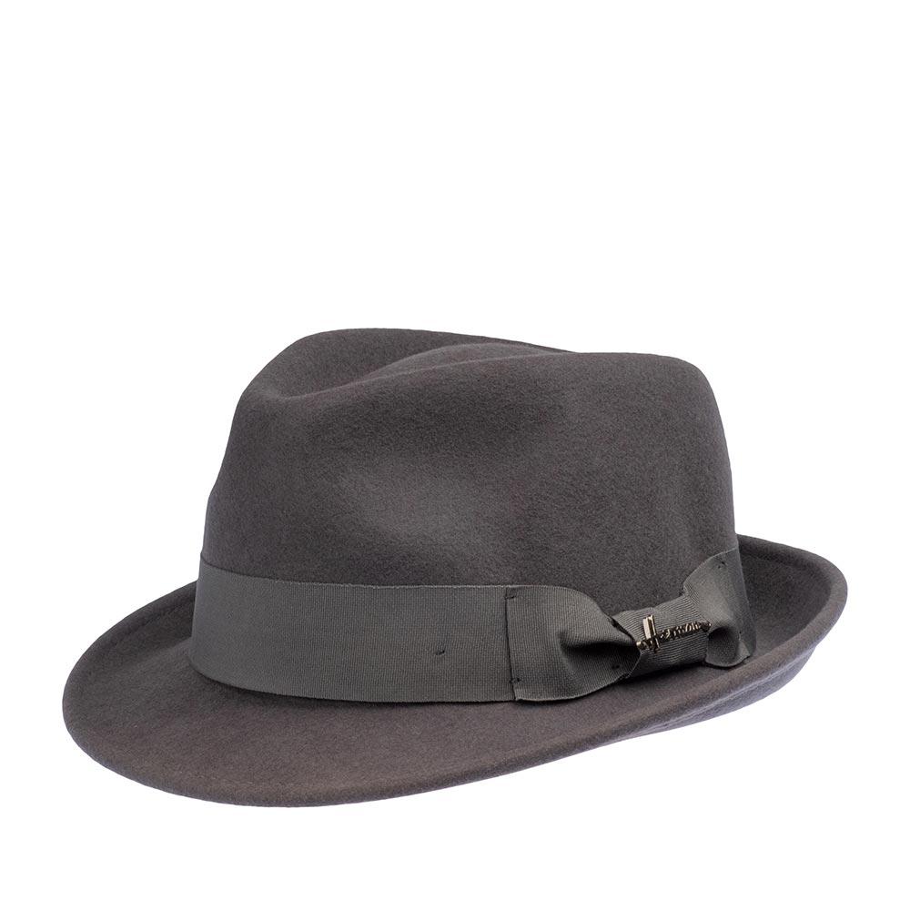 Шляпа трилби HERMAN DON ALDO фото
