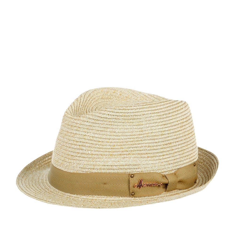 Шляпа трилби HERMANШляпы<br>