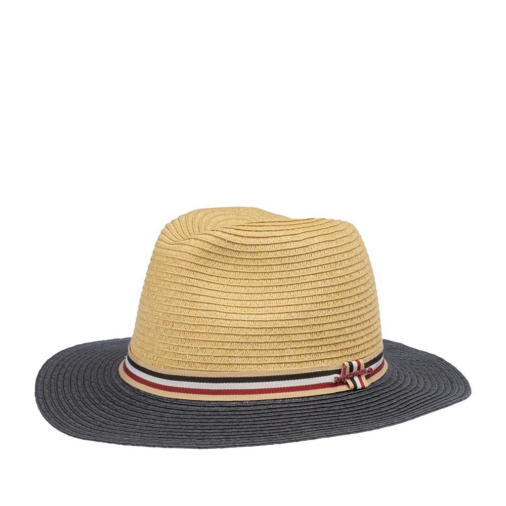 Шляпа федора HERMAN MAC CALL фото