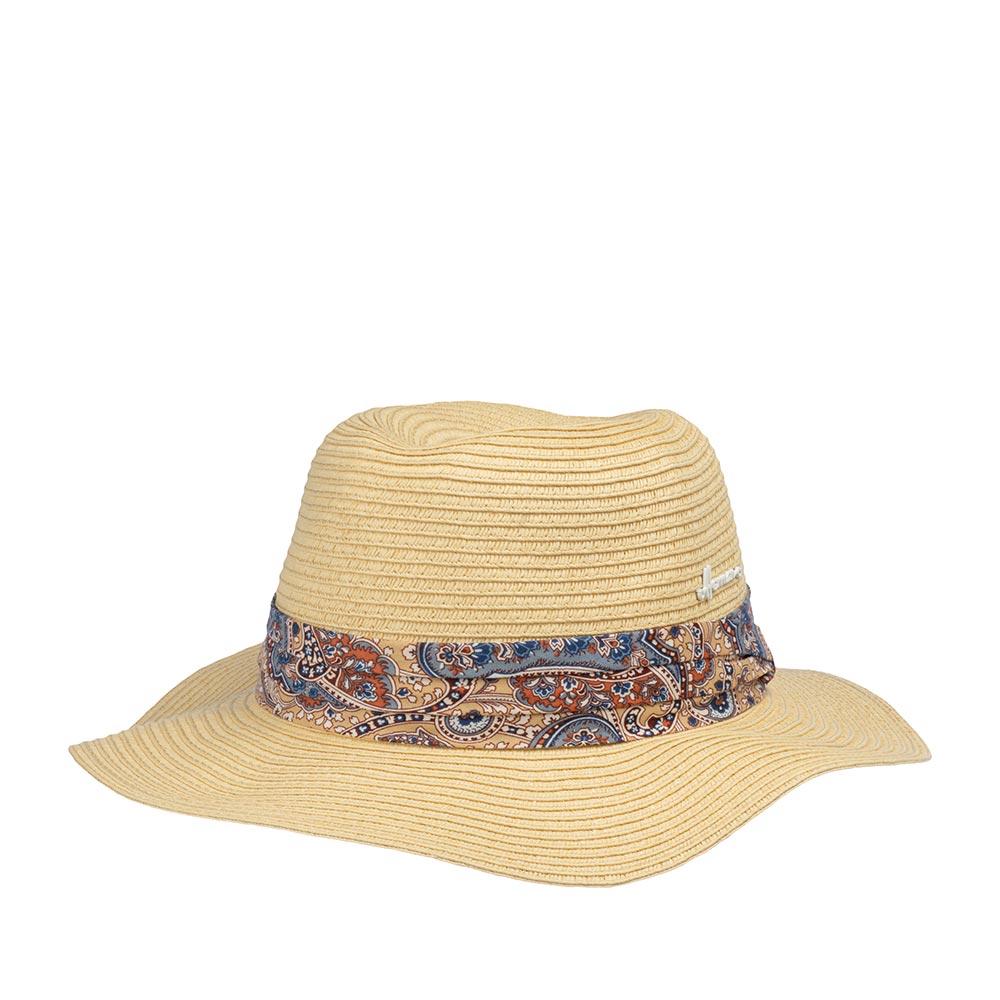 Шляпа федора HERMAN MAC FERSEN фото