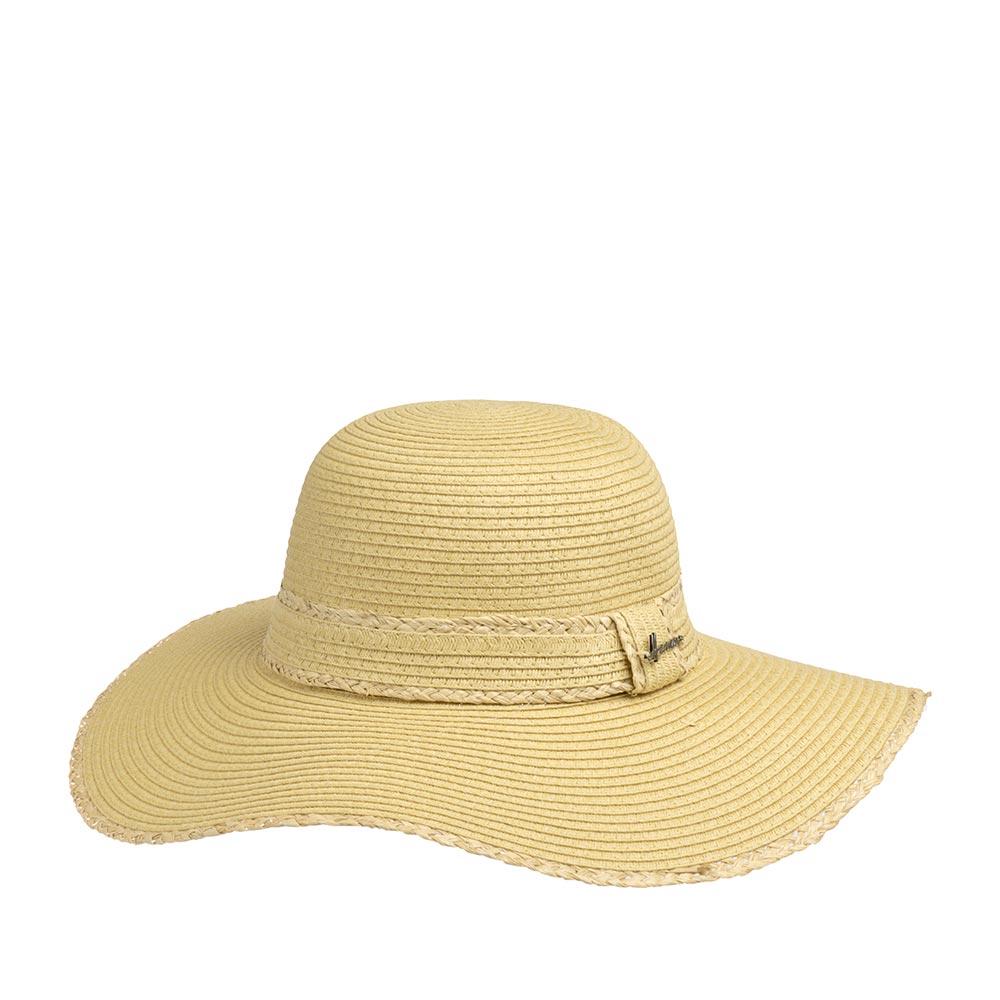 Шляпа с широкими полями HERMAN QUEEN LIBERTY фото