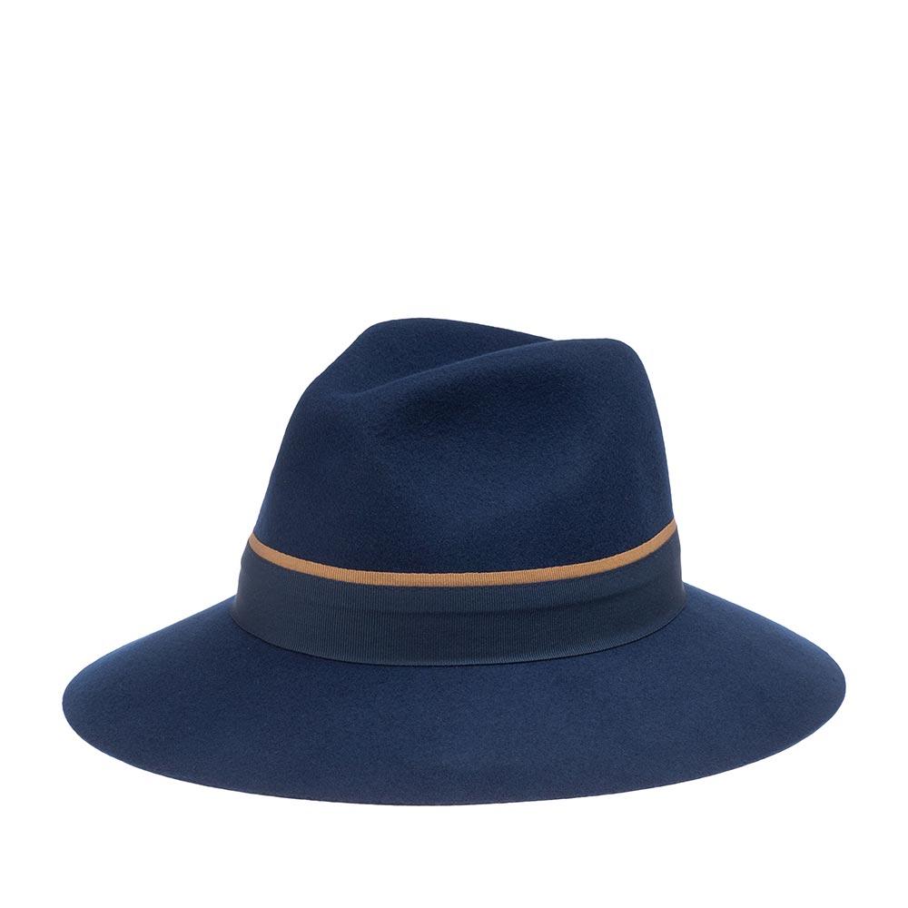 Шляпа федора HERMAN MAC NELLA фото