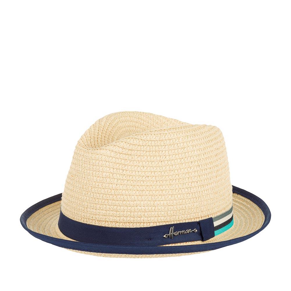 Шляпа федора HERMAN DON GUN фото
