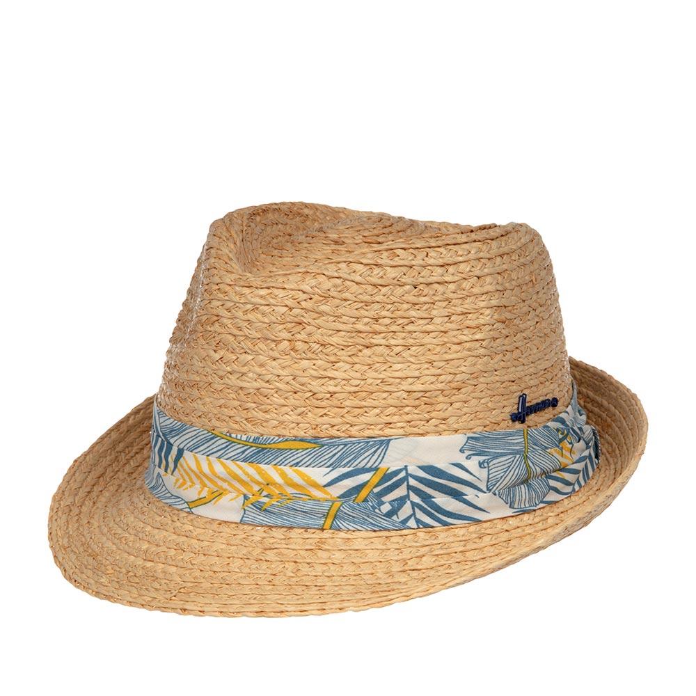 Шляпа трилби HERMAN