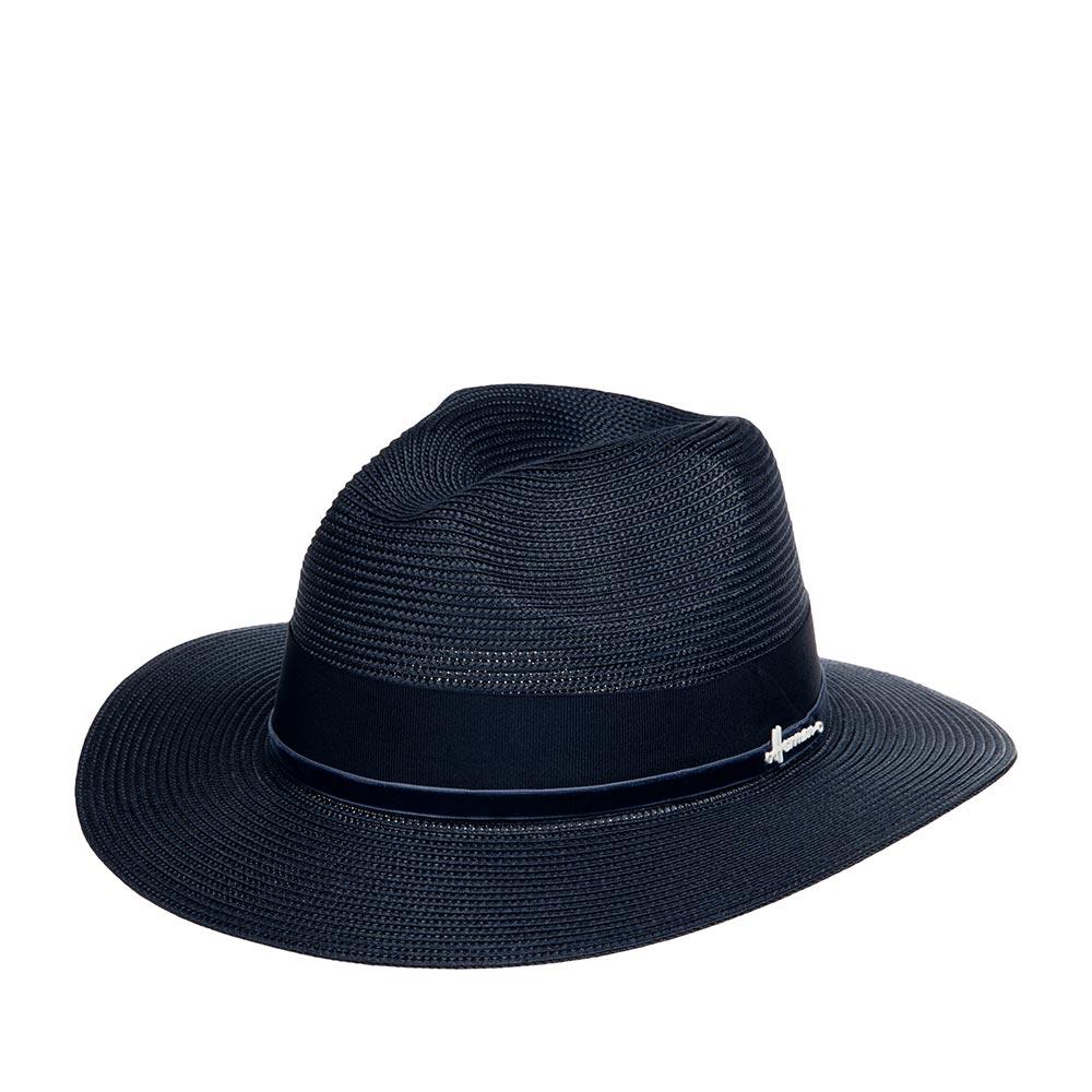 Шляпа федора HERMAN MAC GRAYSON фото