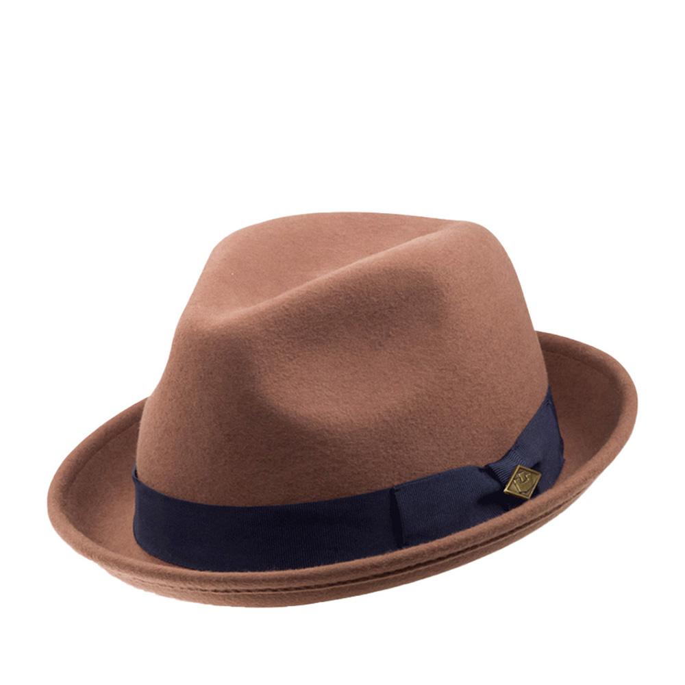 Шляпа хомбург GOORIN BROTHERS GOORIN BROTHERS