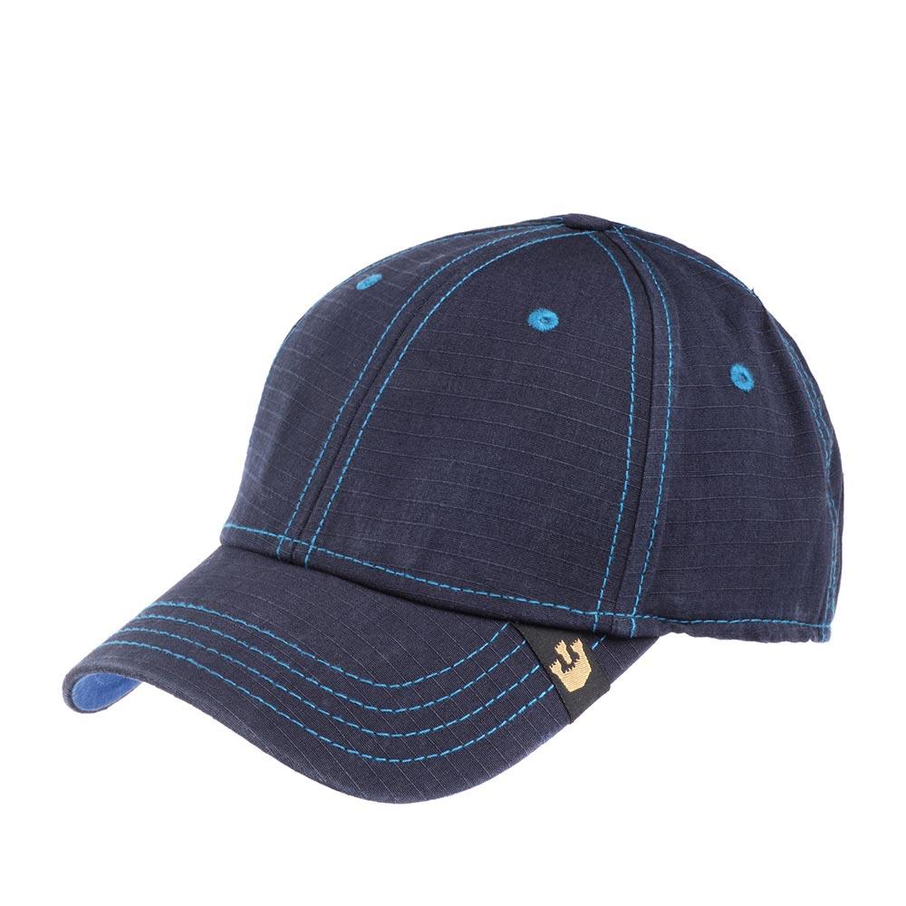 Бейсболка GOORIN BROTHERS арт. 101-0053 (темно-синий)