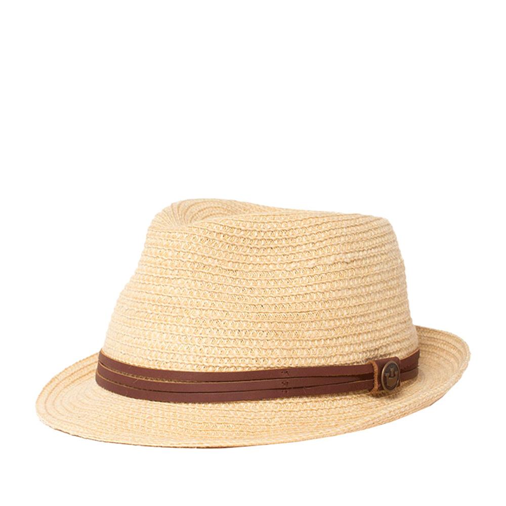 Шляпа трилби GOORIN BROTHERSШляпы<br>Высота тульи - 10,5см
