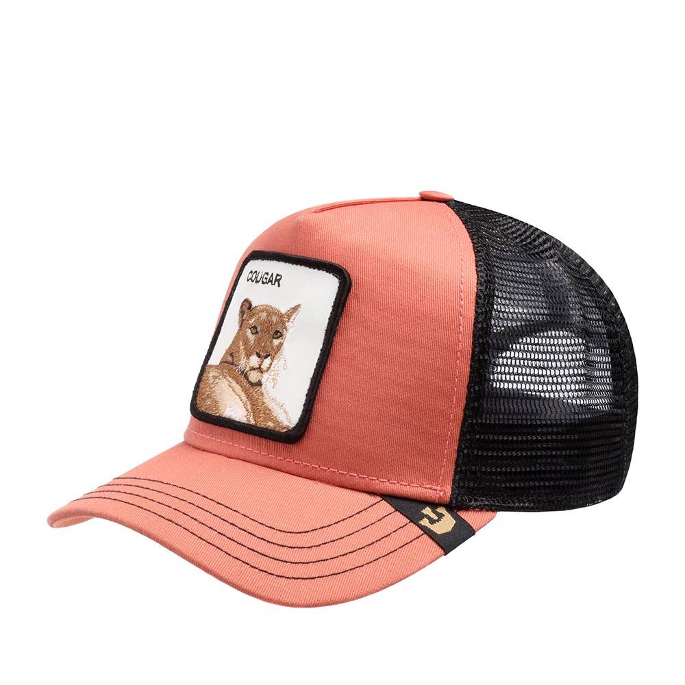 Бейсболка GOORIN BROTHERS арт. 101-0226 (оранжевый)