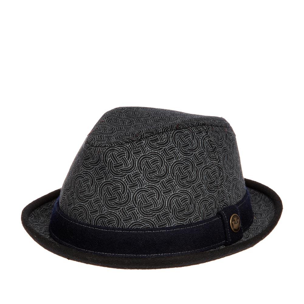 Шляпа GOORIN BROTHERS арт. 100-0459 (темно-серый)