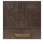 Кепка STETSON арт. 6847102 HATTERAS (темно-коричневый)