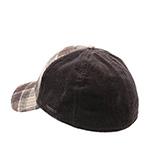 Бейсболка STETSON арт. 7720306 CALIFORNIA (коричневый)