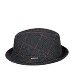 Шляпа STETSON арт. 1320501 PLAYER (серый)