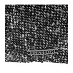 Кепка STETSON арт. 6170602 RIDGE DONEGAL (темно-серый)