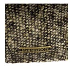 Кепка STETSON арт. 6170602 RIDGE DONEGAL (серый)