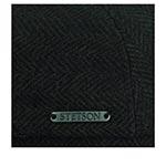 Кепка STETSON арт. 6380502 BELFAST WOOLRICH (темно-зеленый)
