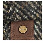 Кепка STETSON арт. 6840502 HATTERAS (темно-зеленый)