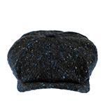 Кепка STETSON арт. 6840502 HATTERAS (синий / коричневый)