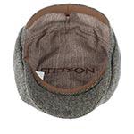 Кепка STETSON арт. 6840514 HATTERAS WOOLRICH (коричневый)