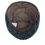 Кепка STETSON арт. 6840601 HATTERAS DONEGAL WV (зеленый)