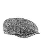 Кепка STETSON арт. 6840601 HATTERAS DONEGAL (серый)