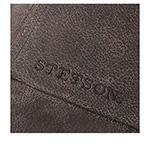Бейсболка STETSON арт. 7717104 BASEBALL PIGSKIN (коричневый)