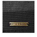 Бейсболка STETSON арт. 7750304 TRUCKER WOOLRICH (коричневый)