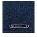 Бейсболка STETSON арт. 7750303 TRUCKER (синий / оливковый)