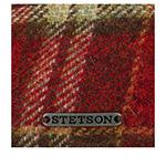 Кепка STETSON арт. 6610304 TEXAS (красный / оливковый)
