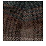 Кепка STETSON арт. 6610311 TEXAS (коричневый / зеленый)