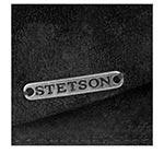 Кепка STETSON арт. 6647103 6-PANEL (черный)