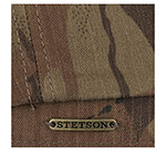 Кепка STETSON арт. 6841903 HATTERAS WAXED (камуфляж)