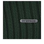 Шапка STETSON арт. 8519301 NORTHPORT (оливковый)