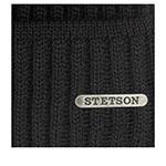 Шапка STETSON арт. 8529301 PARKMAN (черный)